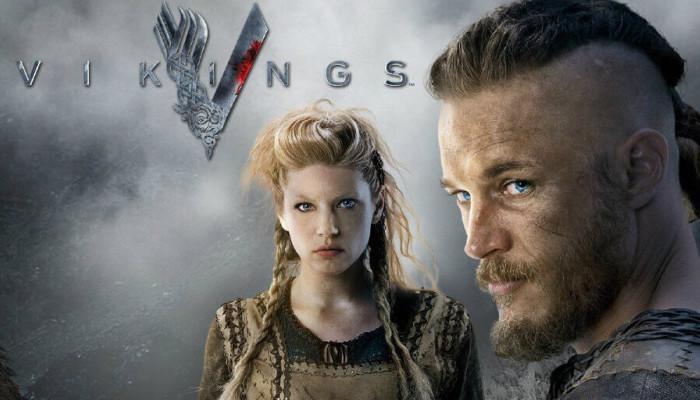 Ti consiglio un Pilot: Vikings – 1.01 – Rites of passage