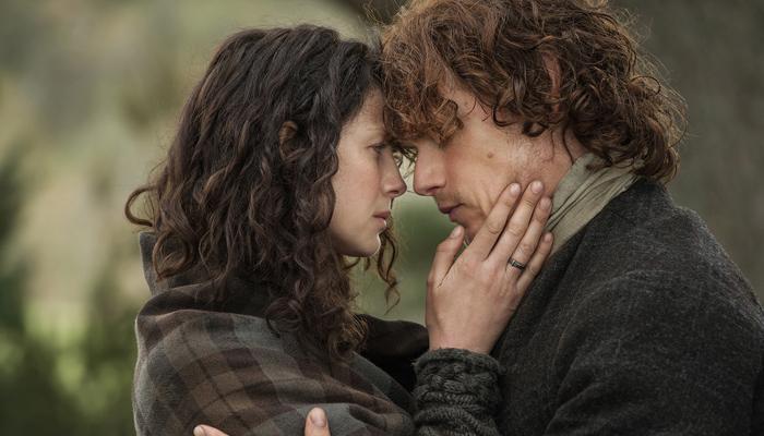 Quest'estate tutti in Scozia! Outlander dal libro di Diana Gabaldon alla serie tv di Starz