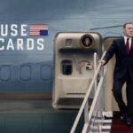 House of Cards: e se Putin visitasse la casa bianca?