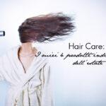 Hair Care: I miei 4 prodotti indispensabili dell'estate