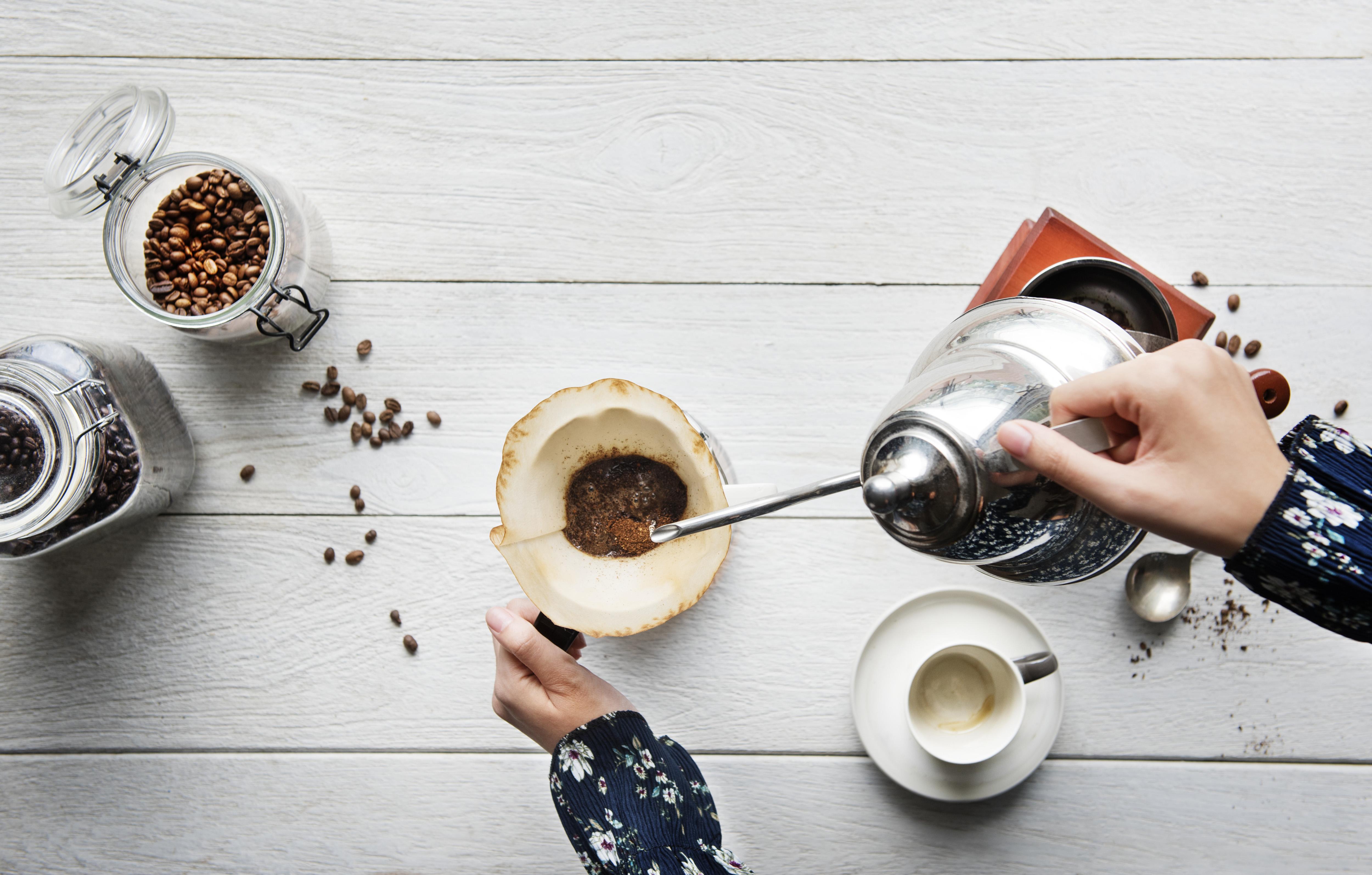Tè, Infusi e tisane: I miei preferiti