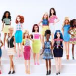 #TheDollEvolves: Il 2016 sarà l'anno dell'evoluzione della Barbie