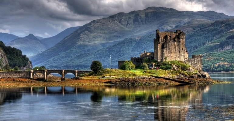 La Scozia e le location di Outlander, il viaggio da fare nel 2016!