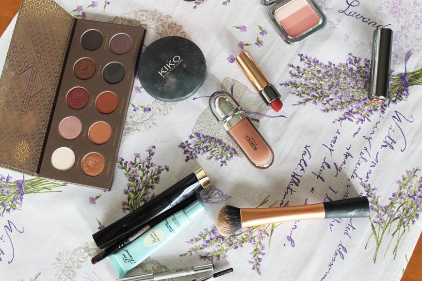 La mia Make Up Routine: quando un po' di trucco può cambiarti la giornata
