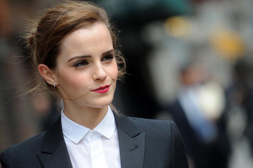 Emma Watson: scoppia la polemica sul servizio di Vanity Fair